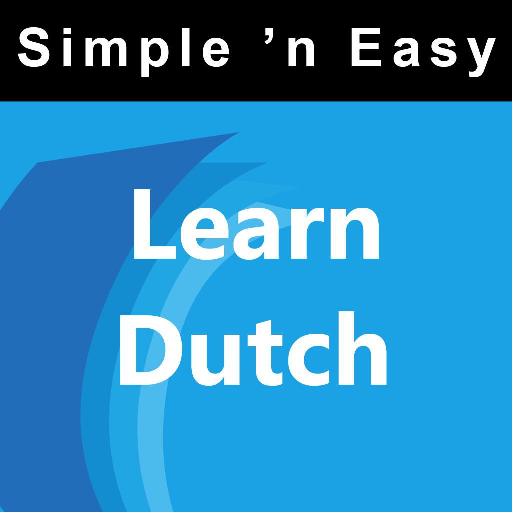 Learn Dutch by WAGmob