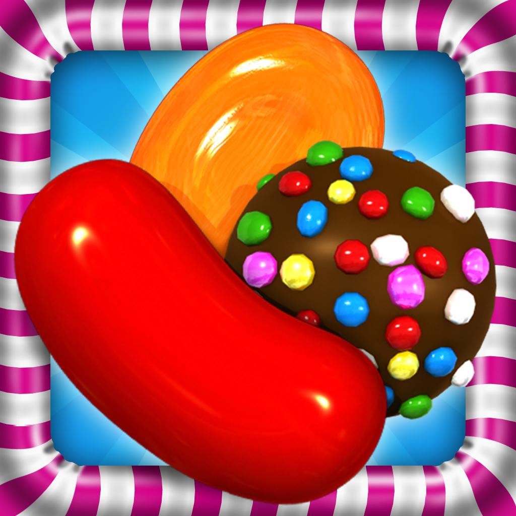 download candy crush saga android application